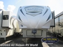 New 2018 Coachmen Chaparral 392MBL available in Omaha, Nebraska