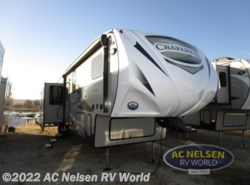 New 2018 Coachmen Chaparral 373MBRB available in Omaha, Nebraska