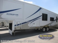 Used 2008 Holiday Rambler Alumascape Suite 32SKT available in Omaha, Nebraska