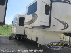 New 2019 Forest River Cedar Creek Silverback 37RTH available in Omaha, Nebraska