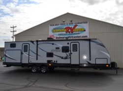 New 2017  Dutchmen Kodiak 299BH by Dutchmen from Delmarva RV Center in Seaford in Seaford, DE