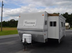 Used 2005  Coachmen Cascade 33FLS by Coachmen from Delmarva RV Center in Milford, DE