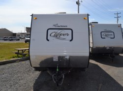 New 2016  Coachmen Clipper 16FB by Coachmen from Delmarva RV Center in Milford, DE