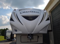 New 2017  Coachmen Chaparral 390QSMB by Coachmen from Delmarva RV Center in Seaford in Seaford, DE
