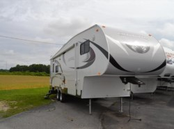 Used 2012  Coachmen Chaparral 26RL by Coachmen from Delmarva RV Center in Milford, DE