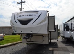 New 2017  Coachmen Chaparral Lite 29BHS by Coachmen from Delmarva RV Center in Milford, DE