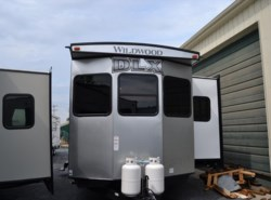 New 2017  Forest River Wildwood 395FKLTD by Forest River from Delmarva RV Center in Milford, DE