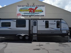 New 2019 Coachmen Catalina 333RETS available in Milford, Delaware