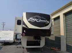 New 2016 Heartland RV Big Country BC 3800FL available in Milford, Delaware