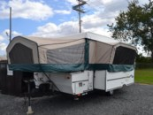 2007 Forest River Flagstaff 524SS