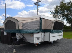 Used 2007  Forest River Flagstaff 524SS by Forest River from Delmarva RV Center in Milford, DE