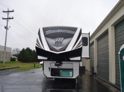 New 2016  Grand Design Momentum 397TH by Grand Design from Delmarva RV Center in Milford, DE