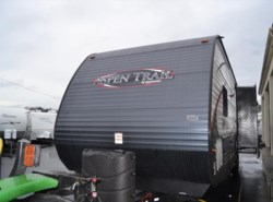 New 2016  Dutchmen Aspen Trail 3150REDS by Dutchmen from Delmarva RV Center in Milford, DE