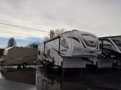 New 2016  Dutchmen Voltage Triton 3451 by Dutchmen from Delmarva RV Center in Seaford in Seaford, DE