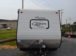 New 2016  Coachmen Clipper 17FQ by Coachmen from Delmarva RV Center in Milford, DE