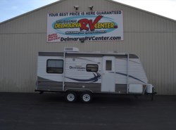 Used 2012  Dutchmen Dutchmen 196RB by Dutchmen from Delmarva RV Center in Milford, DE
