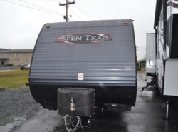 New 2016  Dutchmen Aspen Trail 2710BH by Dutchmen from Delmarva RV Center in Milford, DE