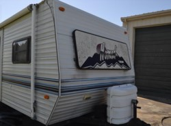 Used 1998  Skyline Nomad 248 by Skyline from Delmarva RV Center in Seaford in Seaford, DE
