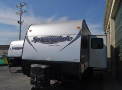 New 2017  Keystone Springdale 270LE by Keystone from Delmarva RV Center in Seaford in Seaford, DE