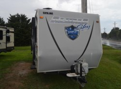 Used 2014  Skyline Aluma Sky 185 by Skyline from Delmarva RV Center in Milford, DE