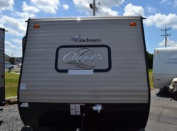 New 2017  Coachmen Clipper 17BH by Coachmen from Delmarva RV Center in Milford, DE