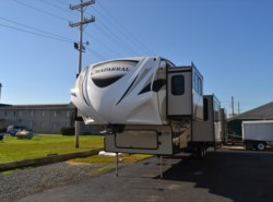 New 2017  Coachmen Chaparral 370FL by Coachmen from Delmarva RV Center in Seaford in Seaford, DE