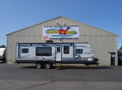 Used 2014  Keystone Springdale 293RKGL by Keystone from Delmarva RV Center in Milford, DE