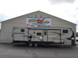 Used 2015  Coachmen Chaparral Lite 279BHS