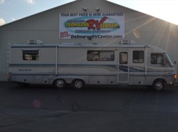 Used 1994  Fleetwood Pace Arrow 38 by Fleetwood from Delmarva RV Center in Seaford in Seaford, DE