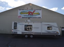 Used 2012  Coachmen Catalina Santara 261RLS by Coachmen from Delmarva RV Center in Milford, DE