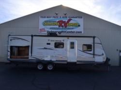 Used 2015  Heartland RV Trail Runner TR 27 ODK