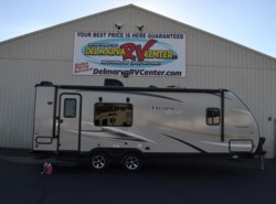 Used 2016  Coachmen Freedom Express 246RKS by Coachmen from Delmarva RV Center in Milford, DE