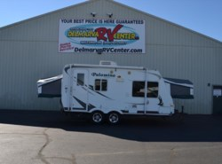 Used 2011  Palomino Stampede S-195 SD by Palomino from Delmarva RV Center in Seaford in Seaford, DE