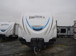 New 2019 Coachmen Freedom Express Liberty Edition 320BHDSLE available in Milford, Delaware