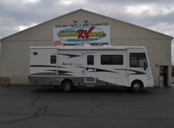 Used 2008  Winnebago Sightseer 29R by Winnebago from Delmarva RV Center in Milford, DE