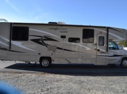 Used 2014  Coachmen Leprechaun 319 DS by Coachmen from Delmarva RV Center in Milford, DE