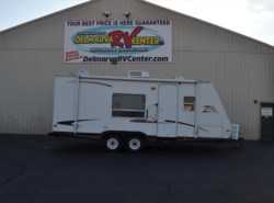 Used 2007  Keystone Zeppelin 242 by Keystone from Delmarva RV Center in Milford, DE