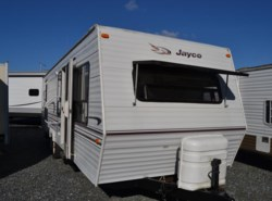 Used 1999  Jayco Eagle 30 by Jayco from Delmarva RV Center in Seaford in Seaford, DE
