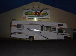 Used 2014  Coachmen Freelander  28QB by Coachmen from Delmarva RV Center in Milford, DE