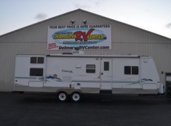 Used 2004  Keystone Cougar 293BH by Keystone from Delmarva RV Center in Milford, DE