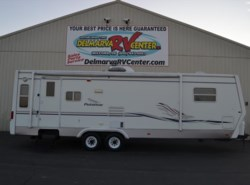 Used 2004  Potomac  29RLS by Potomac from Delmarva RV Center in Milford, DE