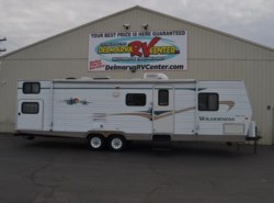 Used 2004  Fleetwood Wilderness 320DBHS by Fleetwood from Delmarva RV Center in Milford, DE