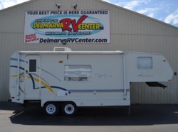 Used 2002 Coachmen Captiva 236 available in Milford, Delaware