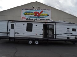 New 2018 Forest River Wildwood 395FKLTD available in Milford, Delaware
