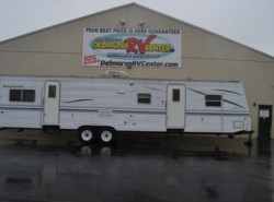 Used 2001 Fleetwood Wilderness 35BH available in Milford, Delaware