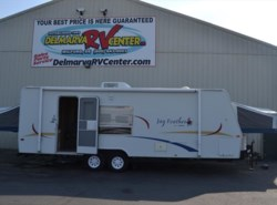 Used 2005 Jayco Jay Feather 25E available in Milford, Delaware