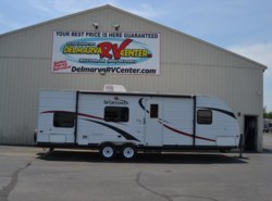 Used 2010 K-Z Sportsmen 272BH available in Milford, Delaware