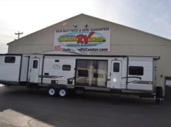 New 2018 Forest River Wildwood 402QBQ available in Milford, Delaware