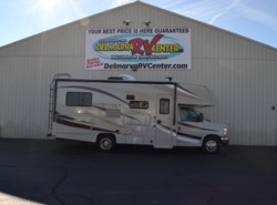 New 2017  Coachmen Leprechaun 220QB by Coachmen from Delmarva RV Center in Milford, DE