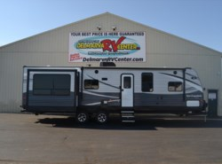 New 2017  Keystone Springdale 311REGL by Keystone from Delmarva RV Center in Milford, DE